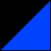 Preta e Azul