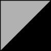 Cinza Claro e Preto