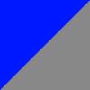 Azul e Cinza