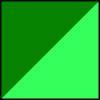 Verde e Verde Claro