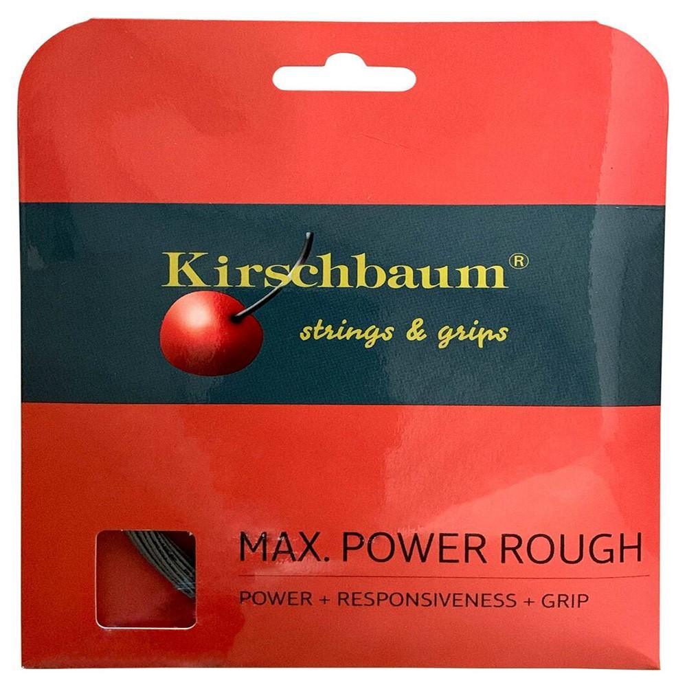 Corda Kirschbaum Max Power Rough Set Individual