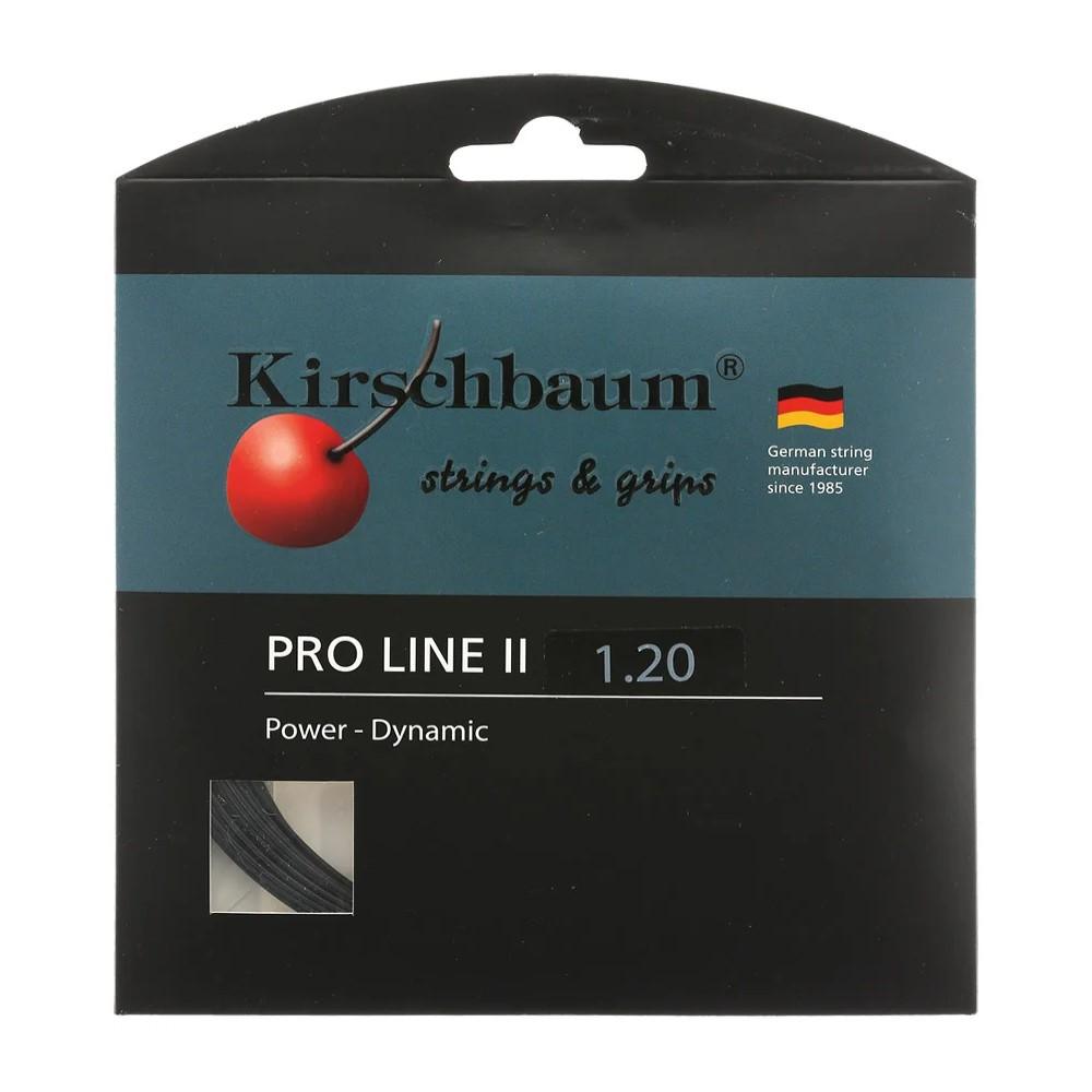 Corda Kirschbaum Pro Line II 17L 1.20 - Set Individual