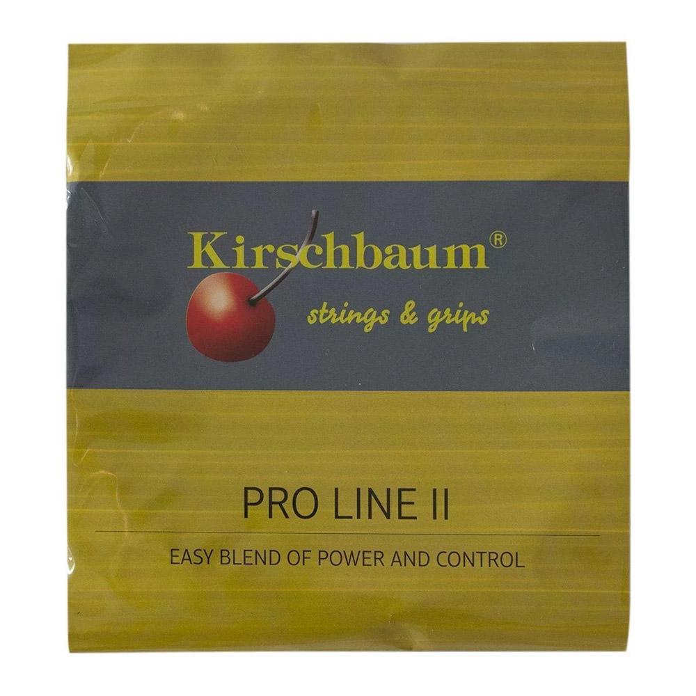 Corda Kirschbaum Pro Line II Set Individual