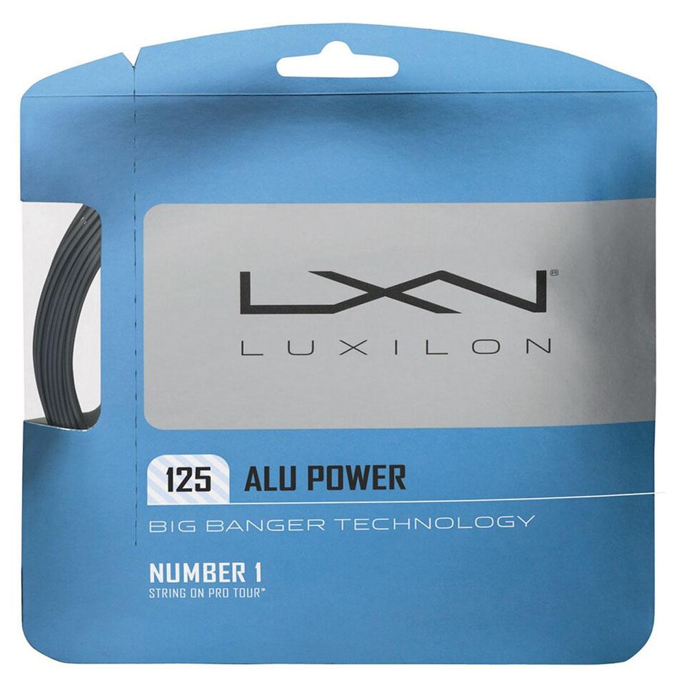 Corda Luxilon Alu Power Set Individual