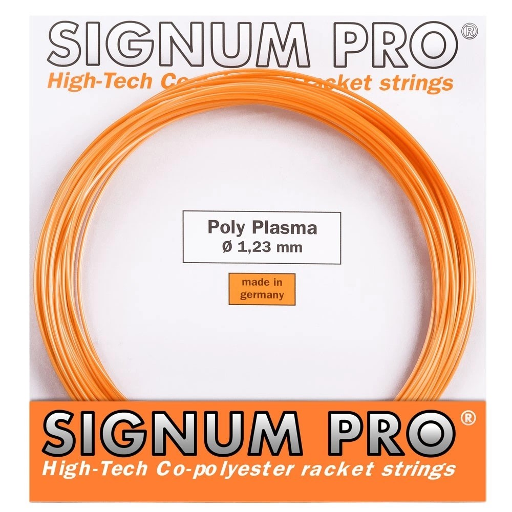 Corda Signum Pro Poly Plasma Set Individual