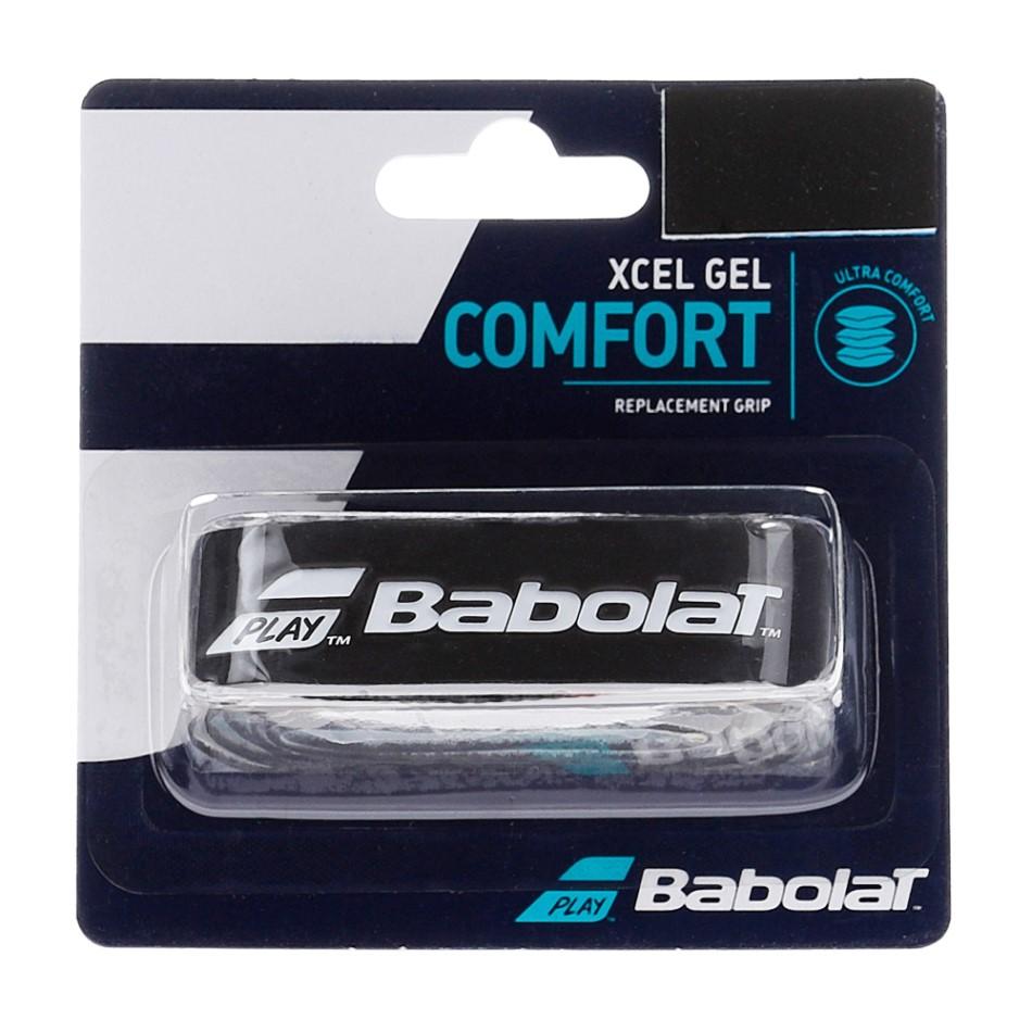 Cushion Grip Babolat Xcel Gel Comfort Preto