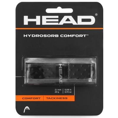 Cushion Grip Head Hydrosorb Confort Preto