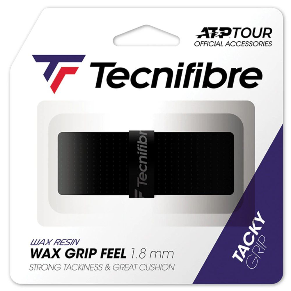 Cushion Grip Tecnifibre Wax Resin 1.8mm