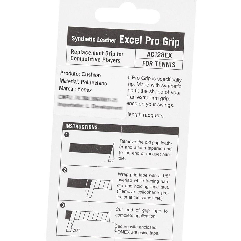 Cushion Grip Yonex Excel Pro Grip