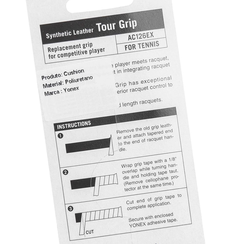 Cushion Grip Yonex Tour Grip