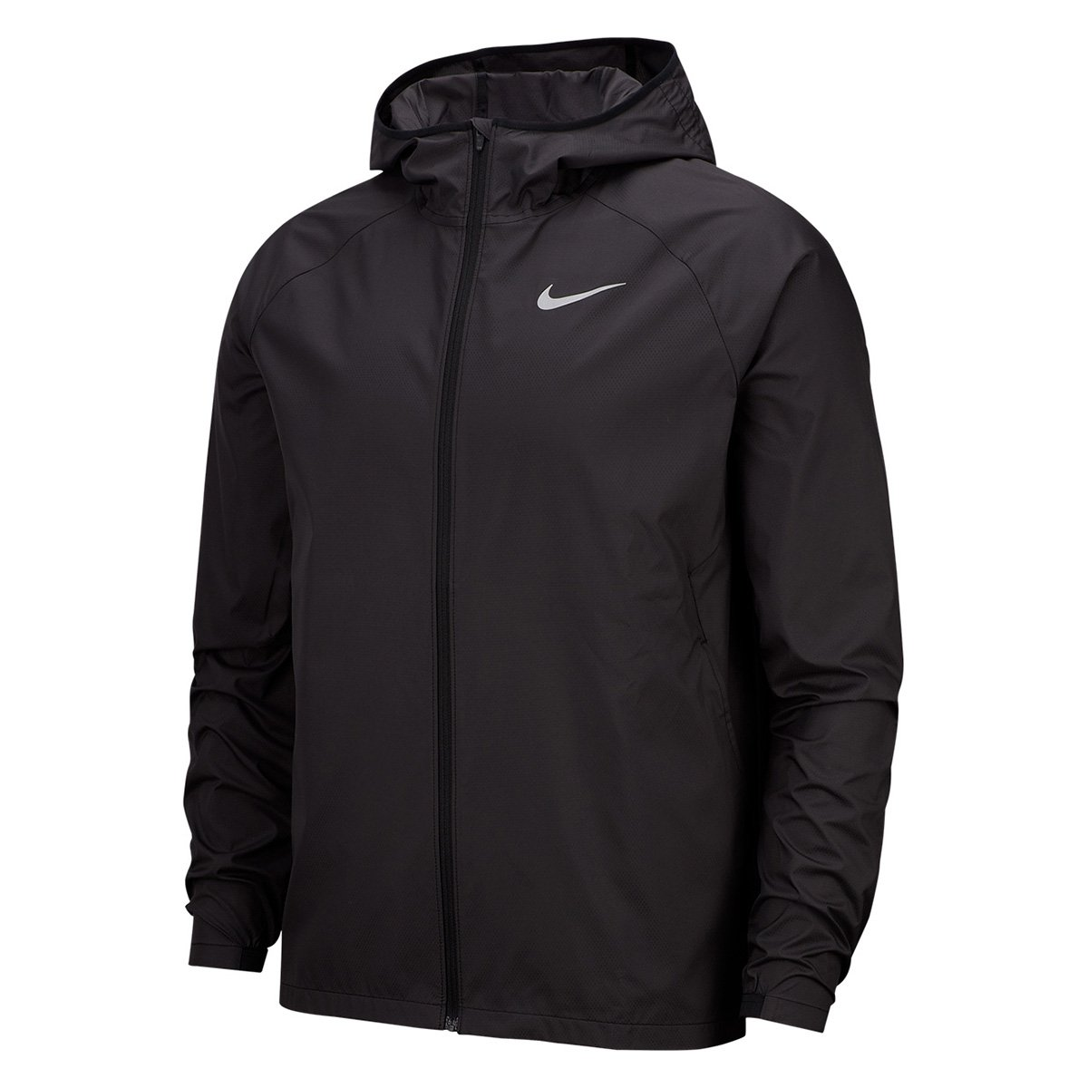 Jaqueta Corta Vento Nike Essential Preto - Masculina