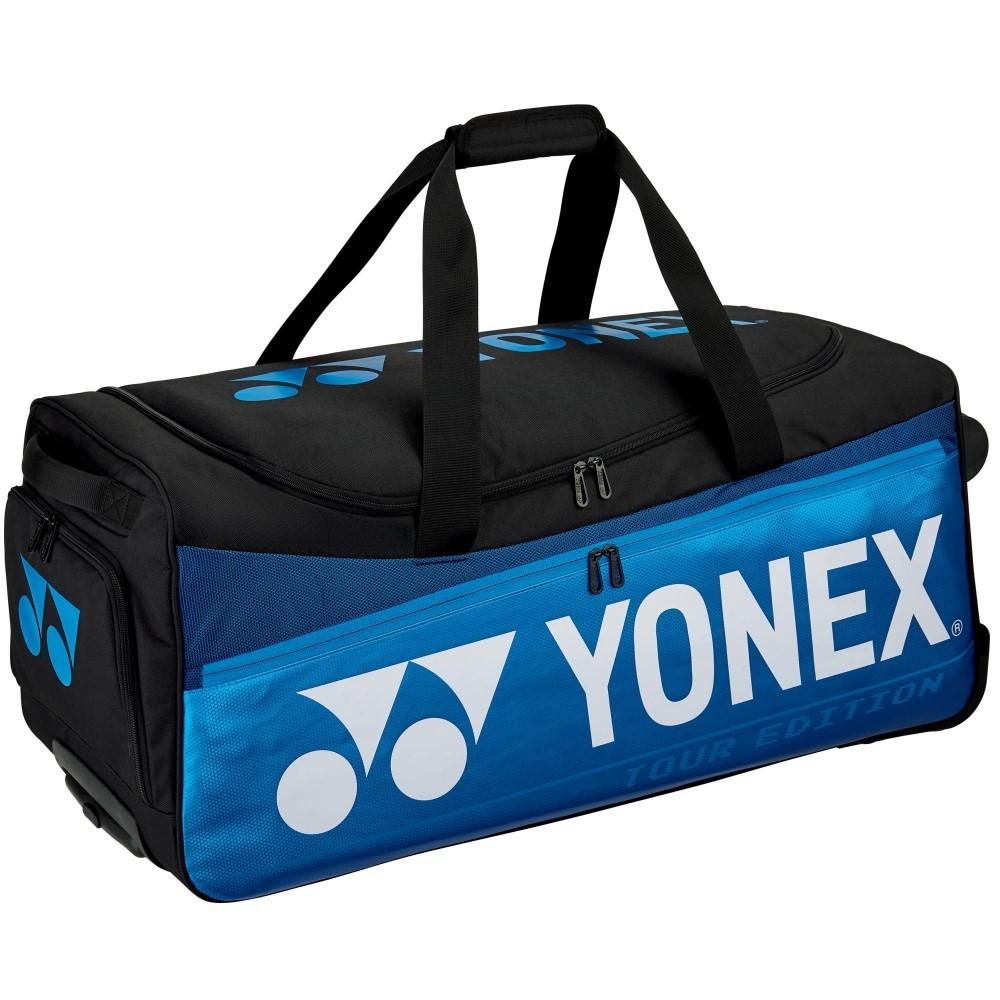 Mala de Viagem Yonex Com Rodas