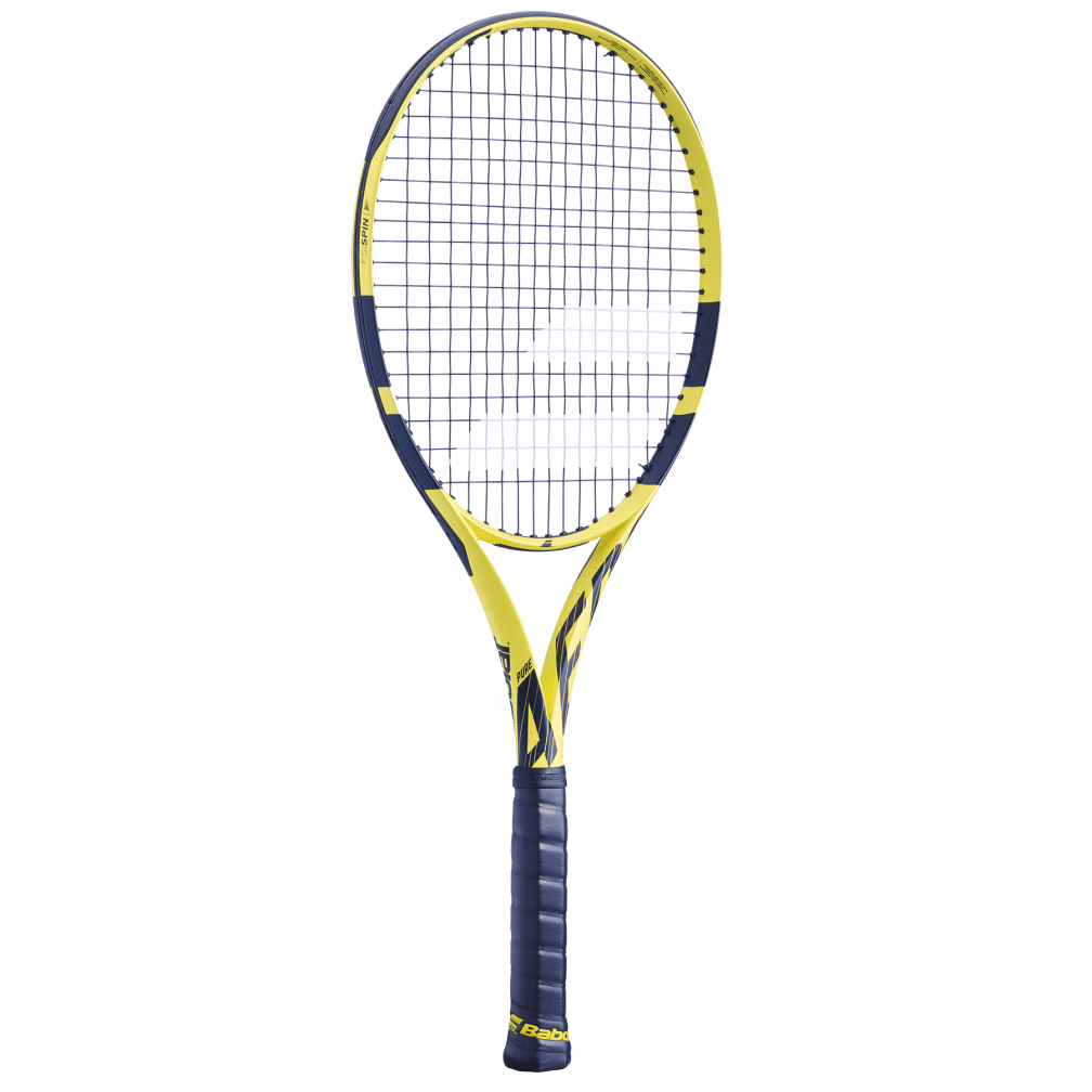 Mini Raquete de Tênis Babolat Pure Aero