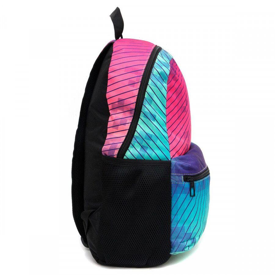 Mochila Asics Legends Colorida