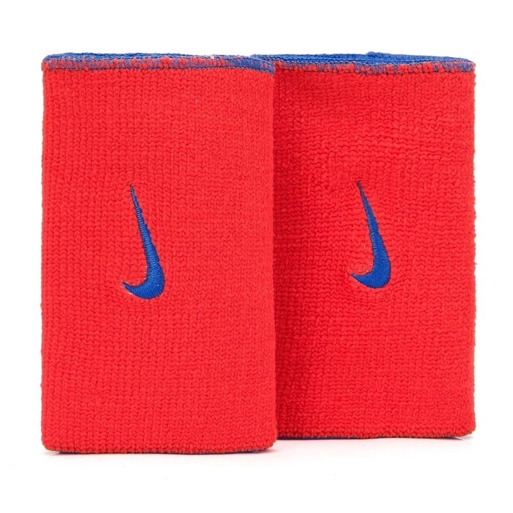 Munhequeira Nike Dri-Fit Home & Away Com 02 Unidades