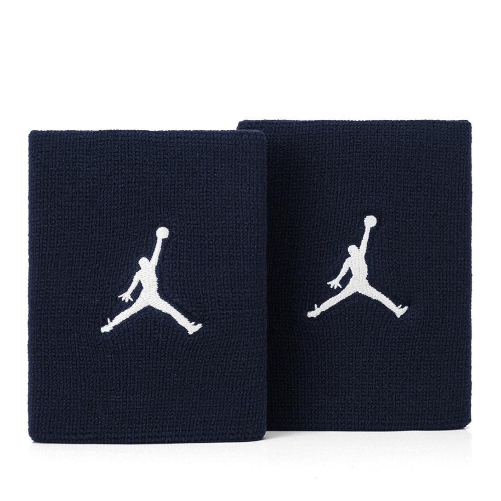 Munhequeira Nike Longa Jordan Com 02 Unidades
