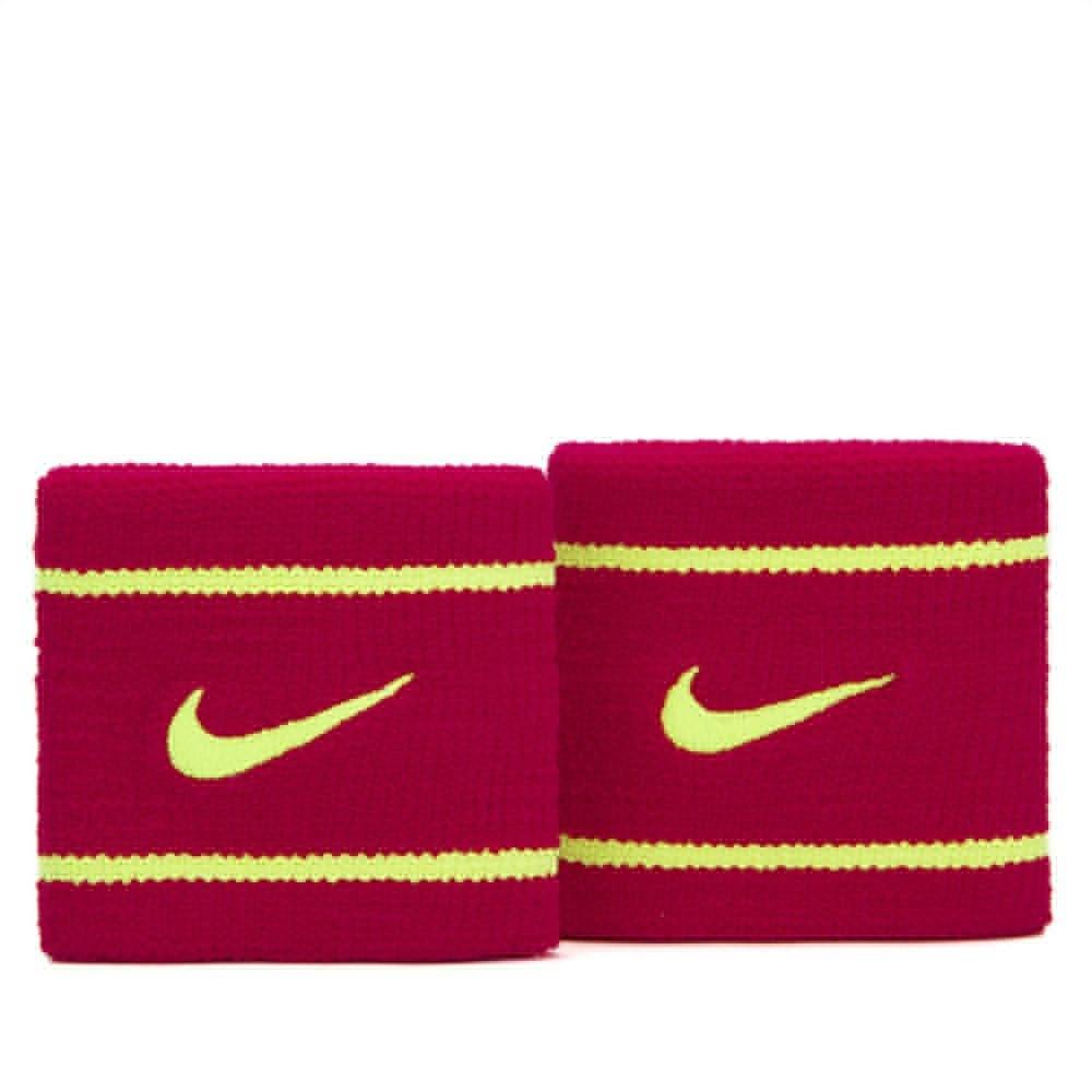 Munhequeira Nike Pequena Dri-Fit Com 02 Unidades