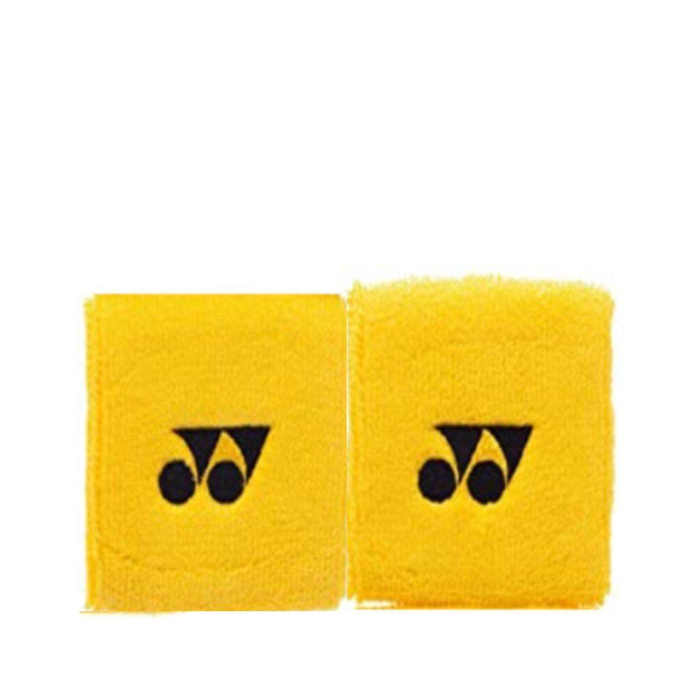 Munhequeira Yonex Pequena Amarela