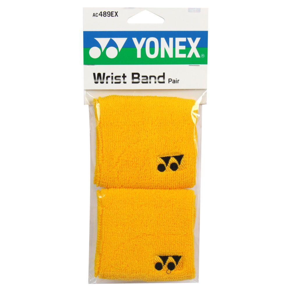 Munhequeira Yonex Pequena Com 02 Unidades