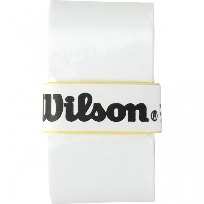 Overgrip Wilson Pro Branco Com 01 Unidade