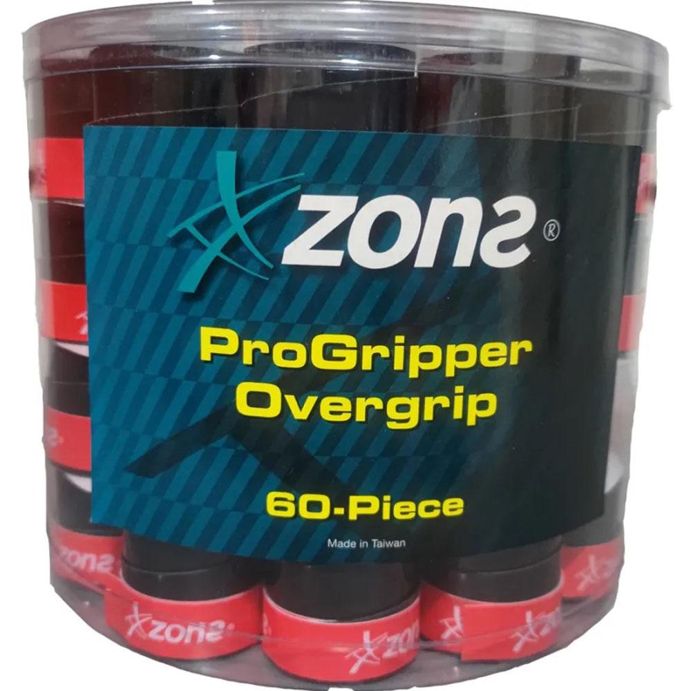 Overgrip Zons Pro Gripper Com 60 Unidades