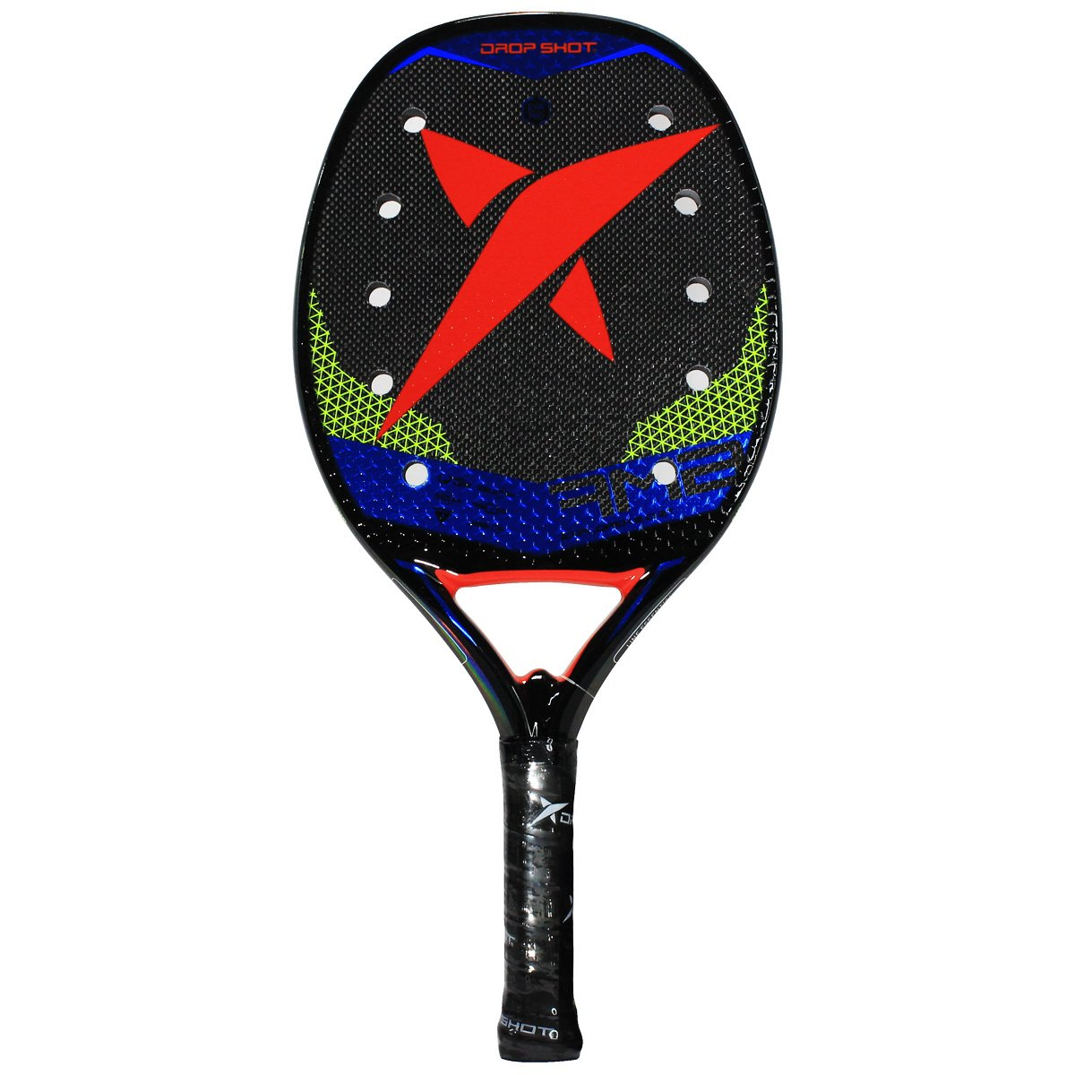 Raquete de Beach Tennis Drop Shot Explorer 2.0