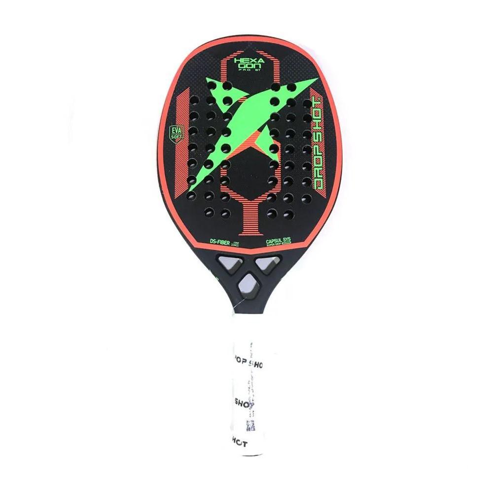 Raquete de Beach Tennis Drop Shot Hexagon BT