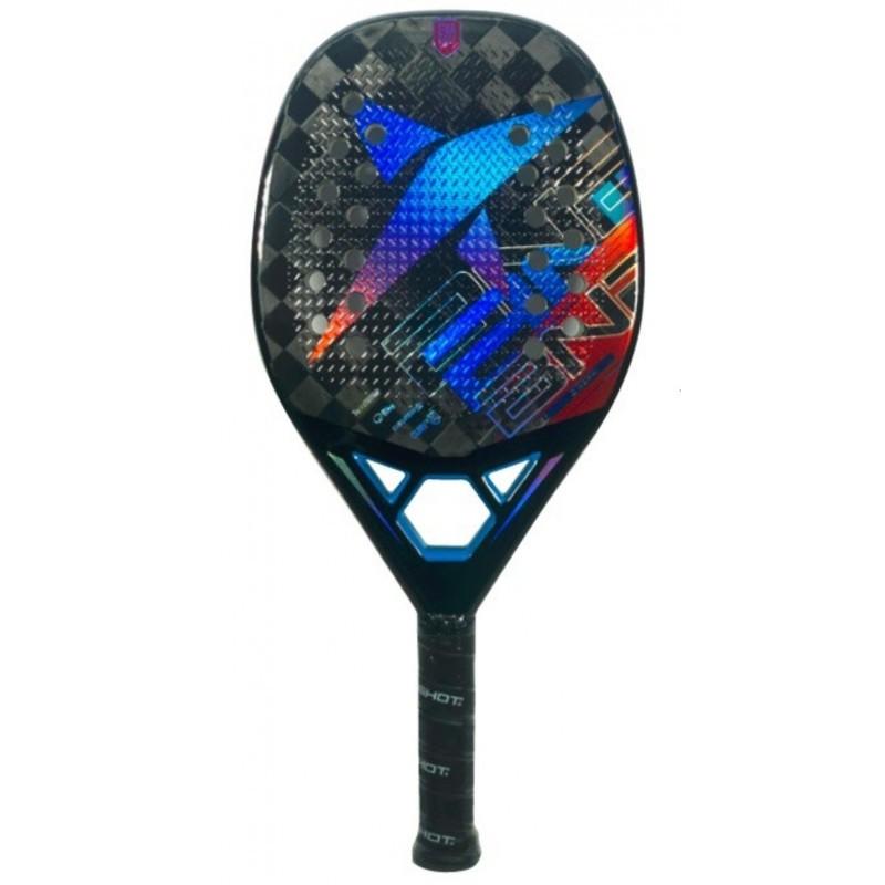Raquete de Beach Tennis Drop Shot Legend 1.0
