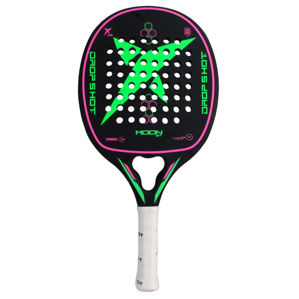 Raquete de Beach Tennis Drop Shot Moon