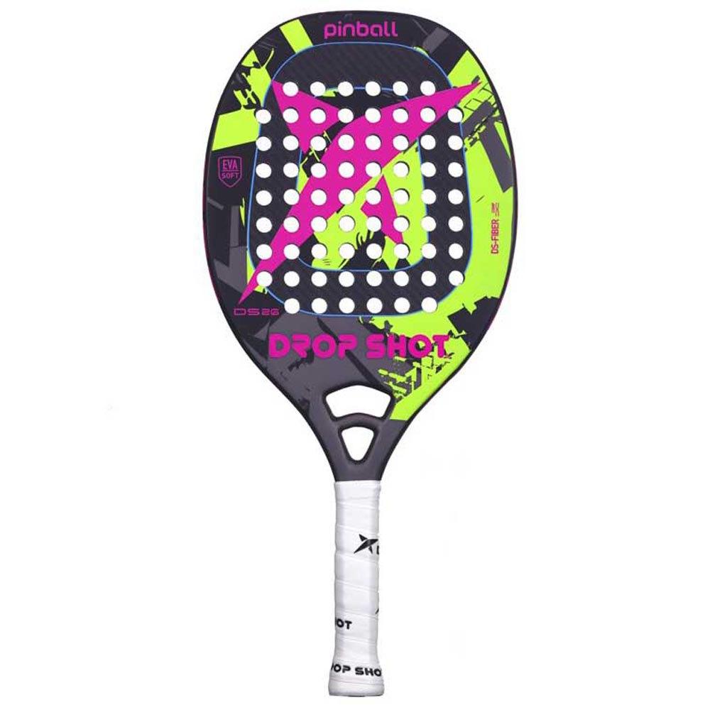 Raquete de Beach Tennis Drop Shot Pinball BT - 2018