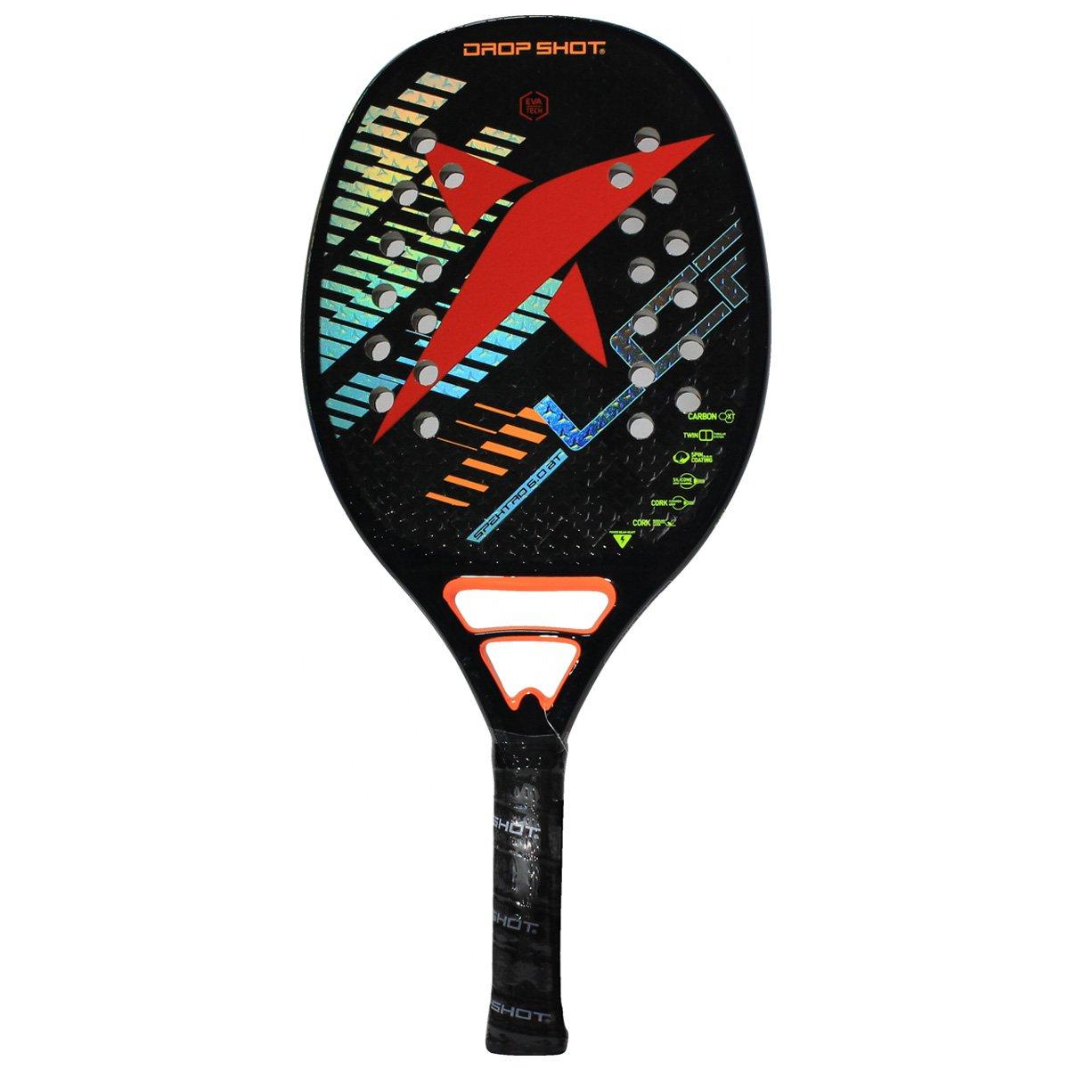 Raquete de beach tennis Drop Shot Spektro 6.0