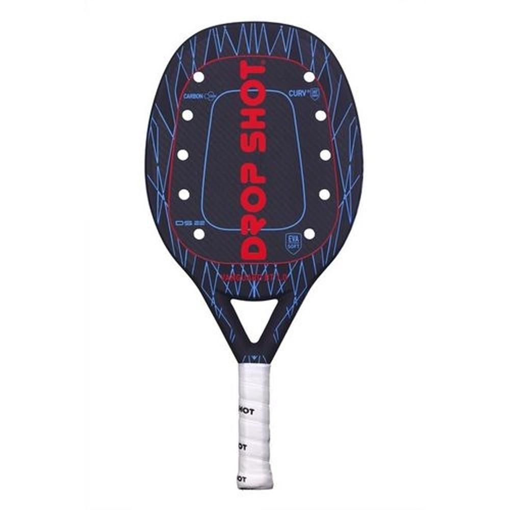 Raquete de Beach Tennis Drop Shot Vanguard BT 1.0