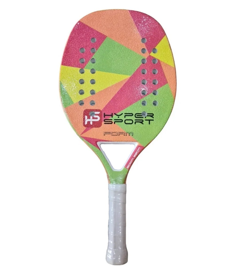 Raquete de Beach Tennis Hyper Form