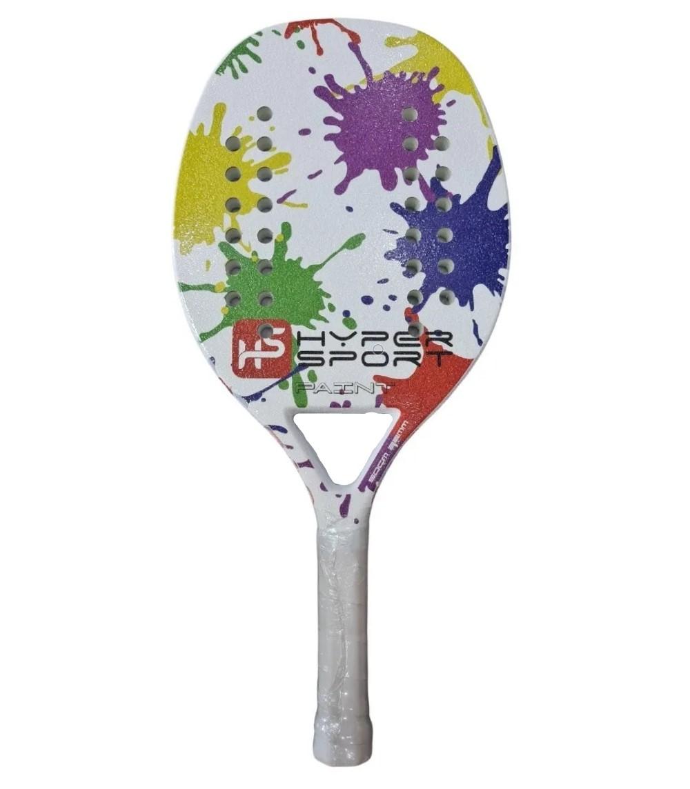 Raquete de Beach Tennis Hyper Paint