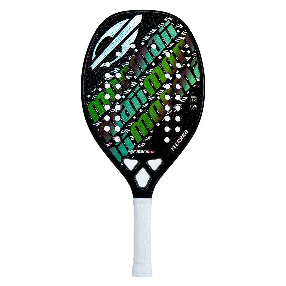 Raquete de Beach Tennis Mormaii Flexxxa 2021