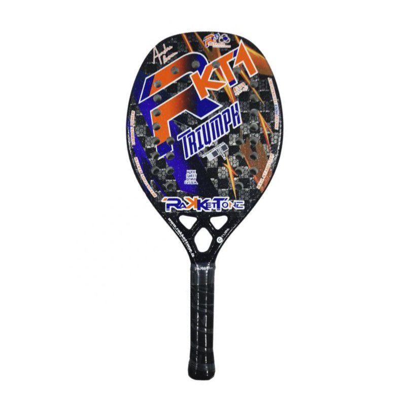Raquete de Beach Tennis Rakkettone Triumph Uni.ka 2020