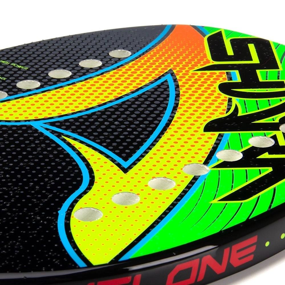 Raquete De Beach Tennis Shark Cyclone 2021