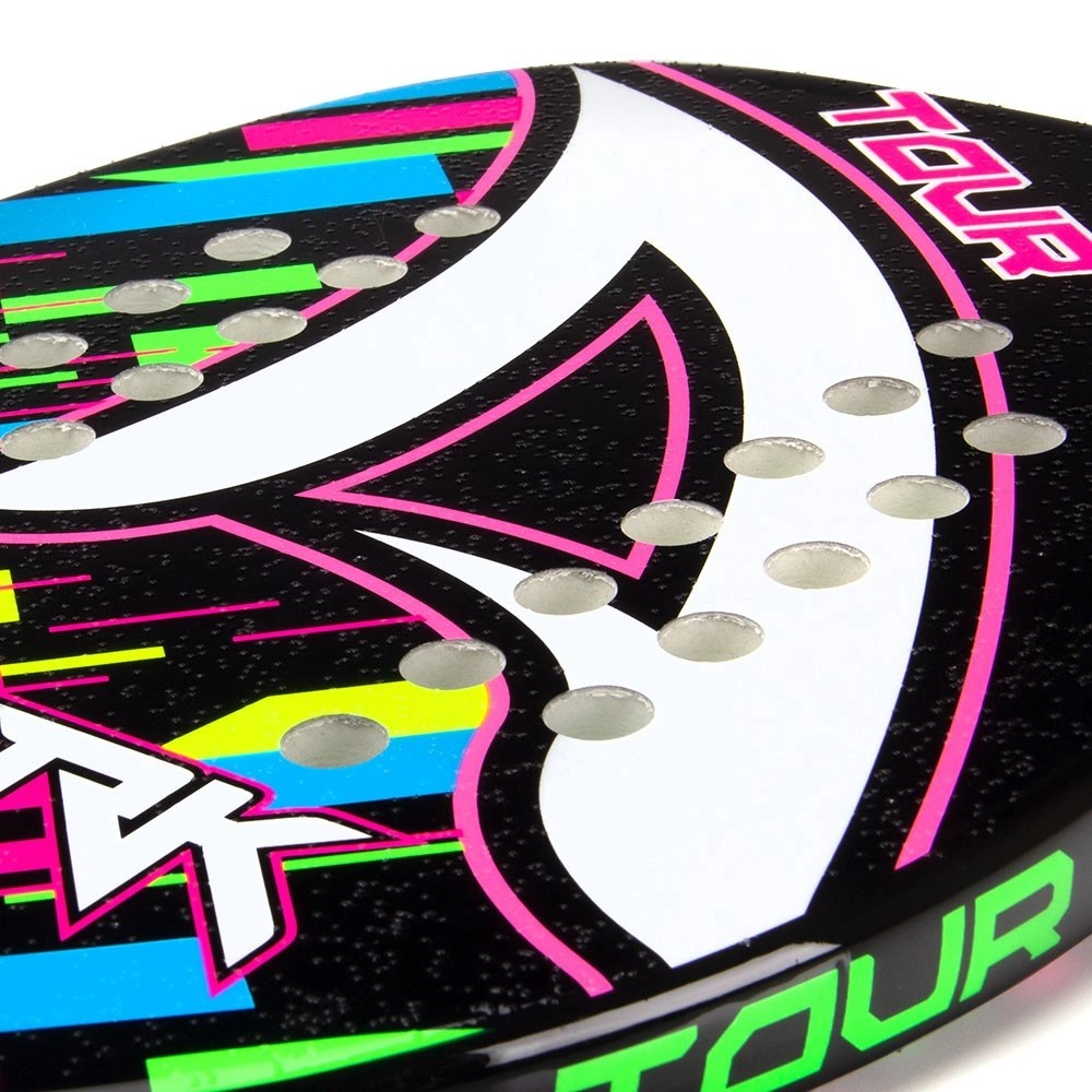 Raquete De Beach Tennis Shark Tour 2021