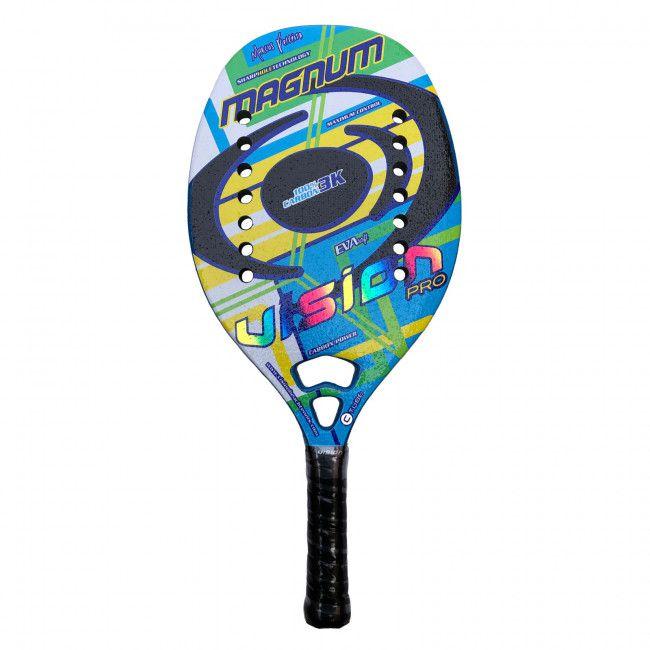 Raquete de Beach Tennis Vision Magnum 2020