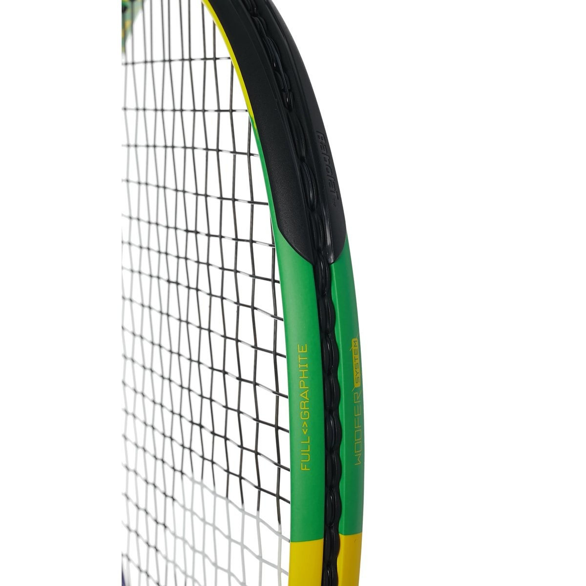 Raquete de Tênis Babolat Boost Brasil