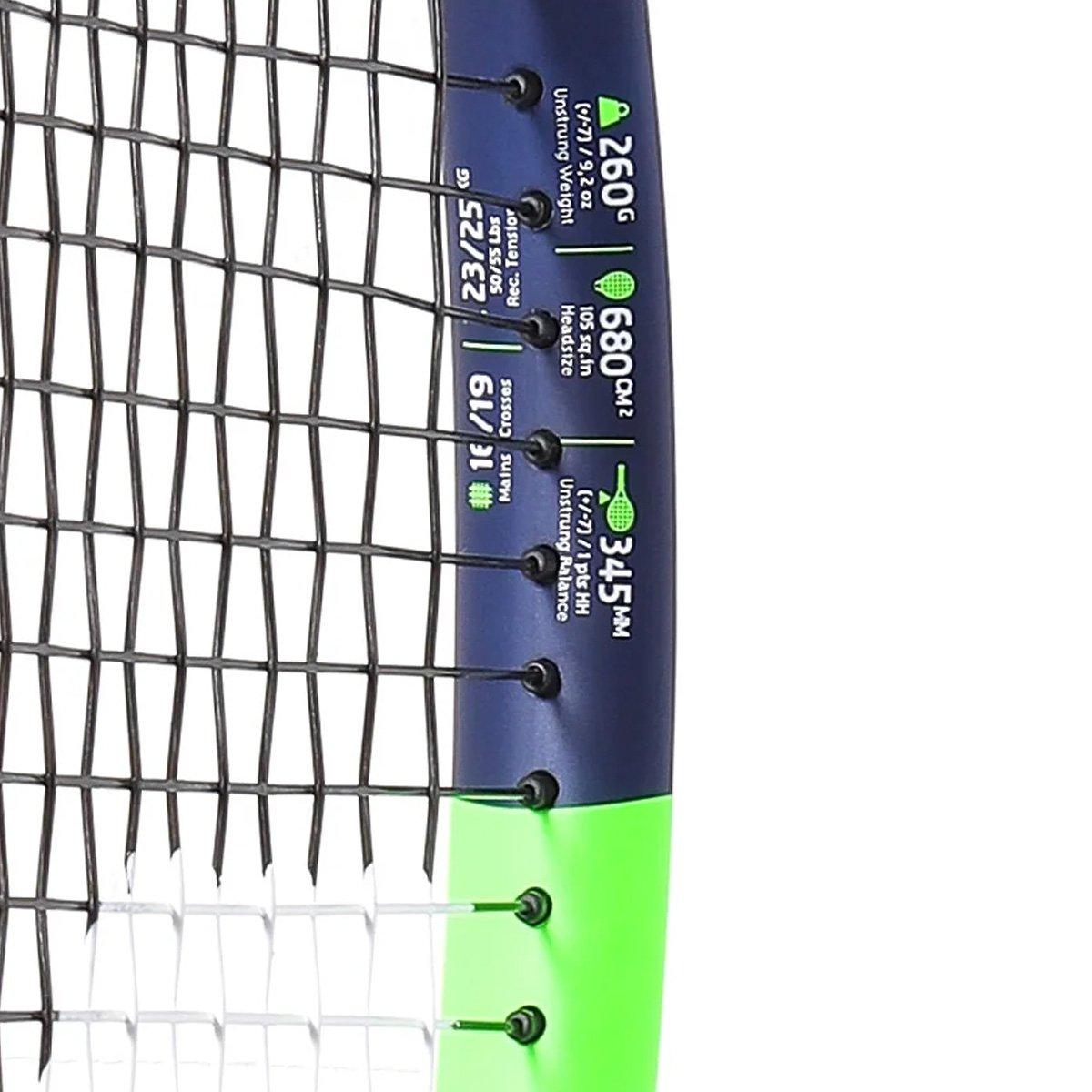 Raquete de Tênis Babolat Boost Drive 2021
