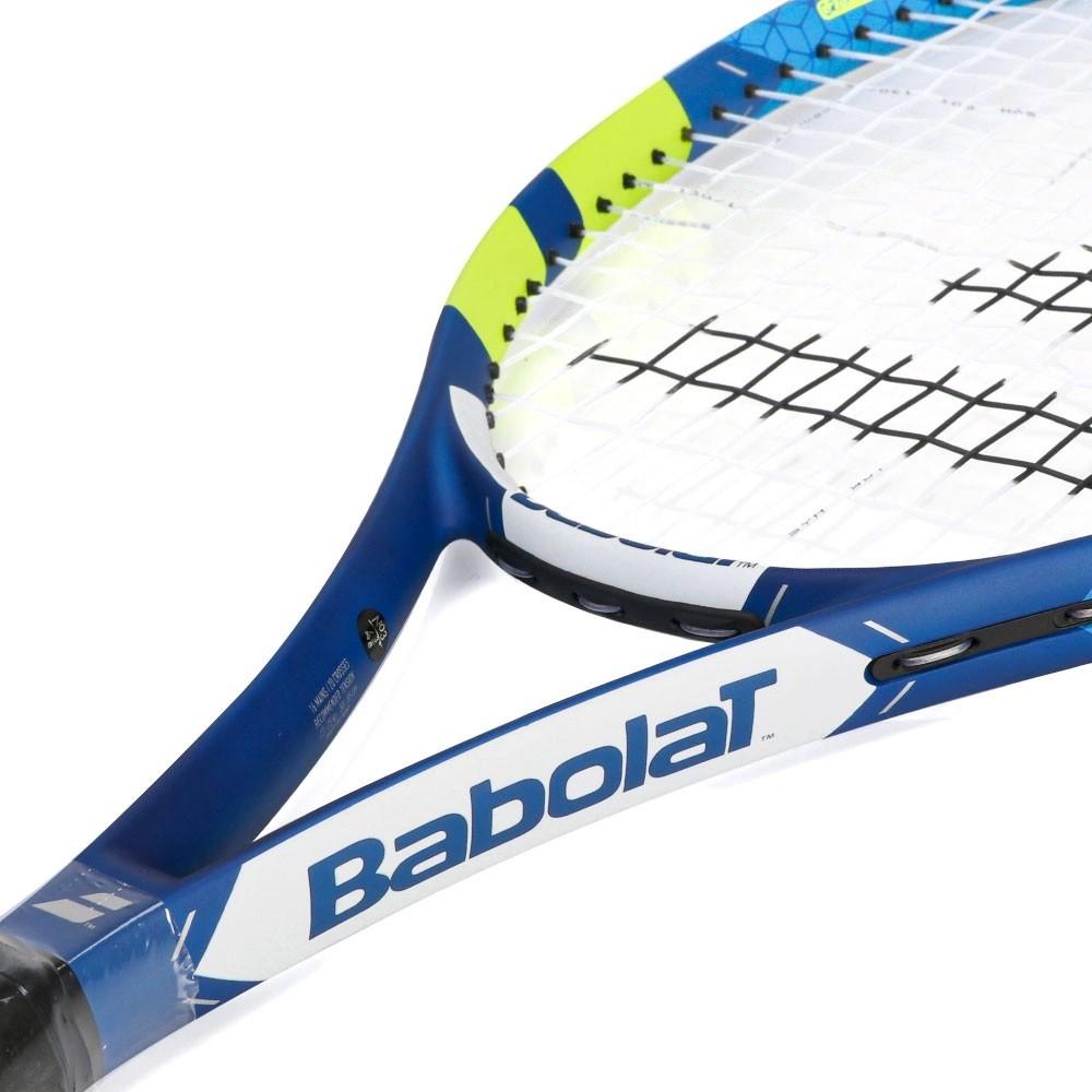 Raquete de Tênis Babolat Pulsion 102 Azul e Verde
