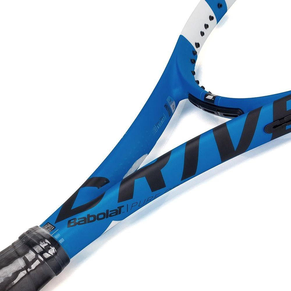 Raquete De Tênis Babolat Pure Drive 300g Encordoada
