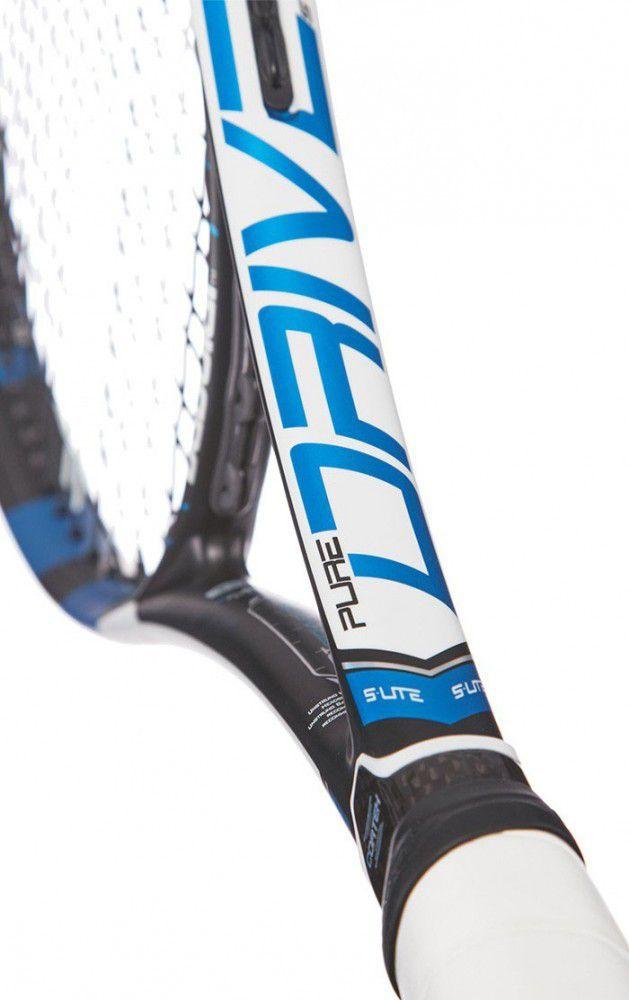 Raquete de Tênis Babolat Pure Drive Super Lite