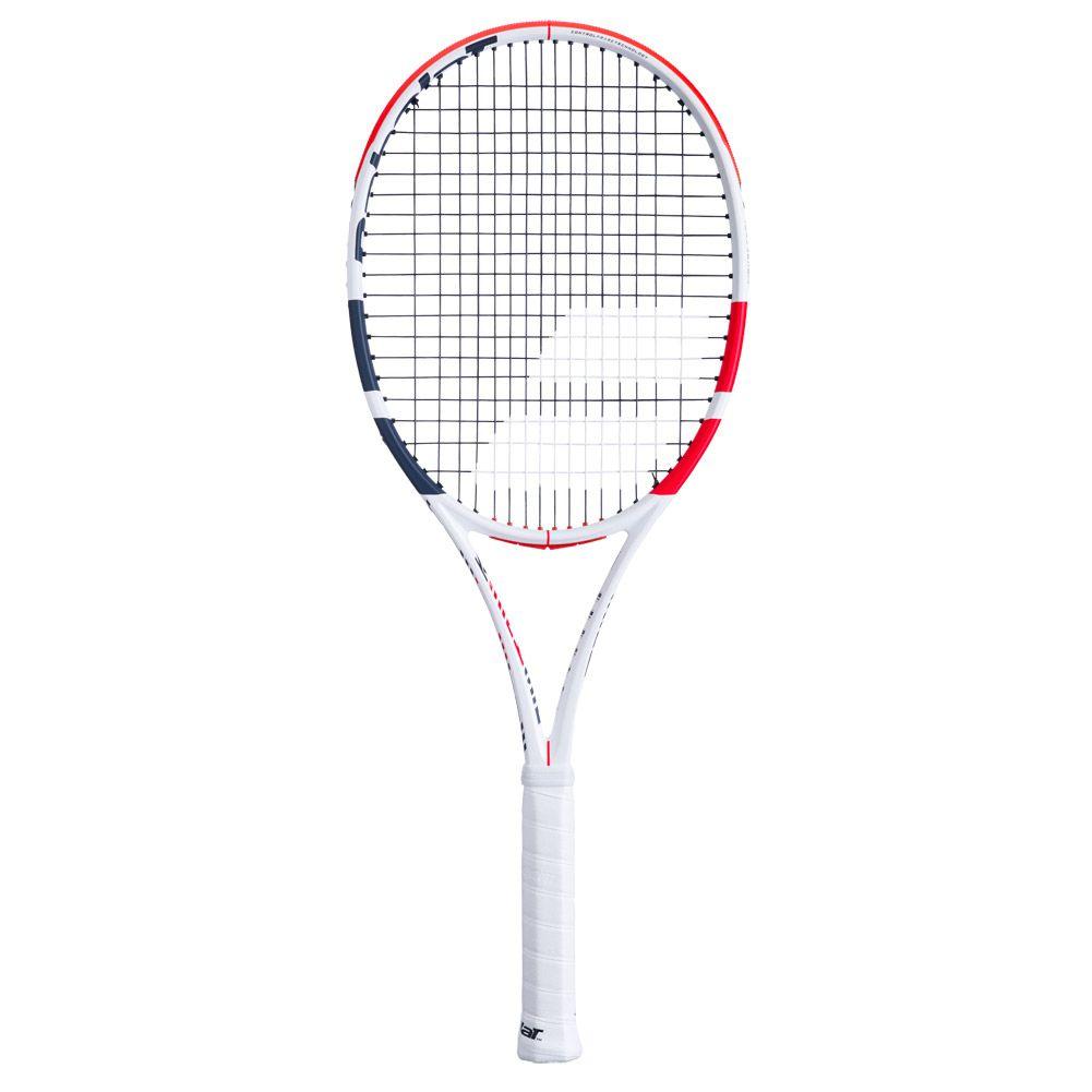 Raquete de Tênis Babolat Pure Strike 2019 - 305g 16x19