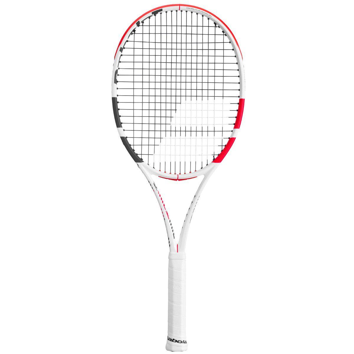 Raquete de Tênis Babolat Pure Strike Tour 2019 - 16x19