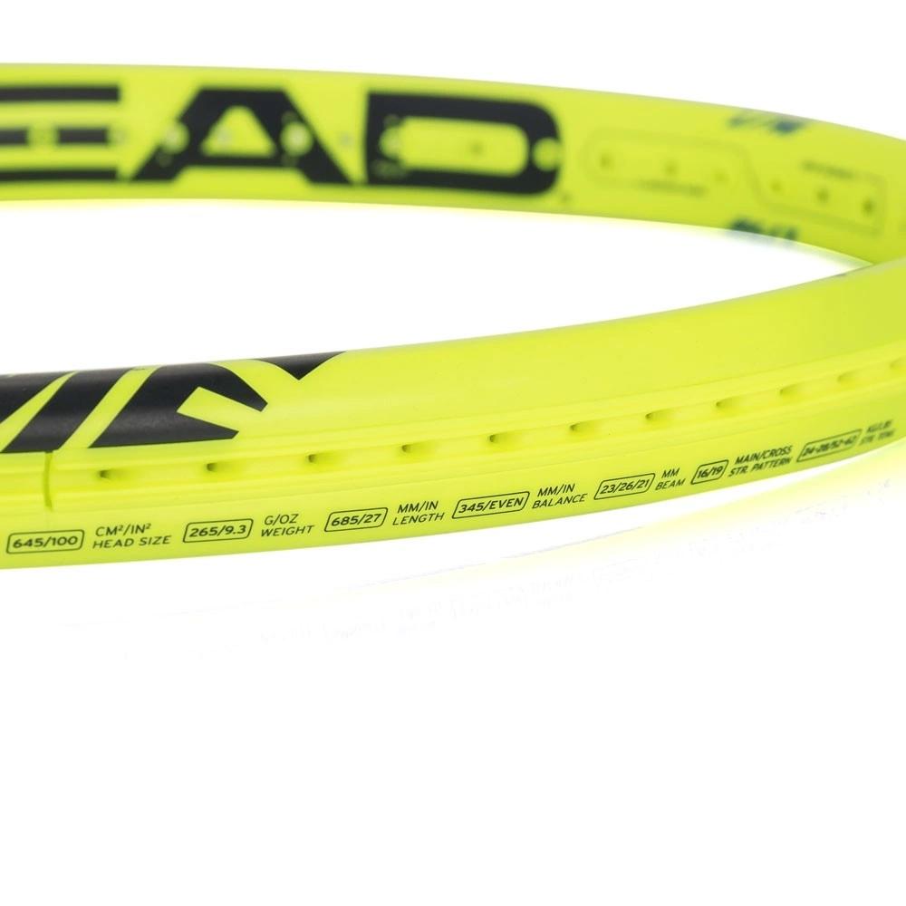 Raquete de Tênis Head Graphene 360 Extreme Lite
