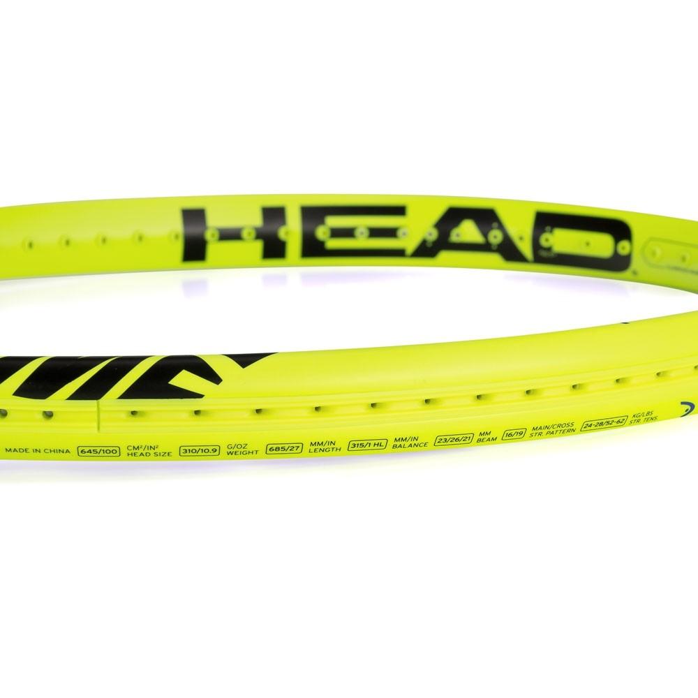 Raquete de Tênis Head Graphene 360 Extreme Pro