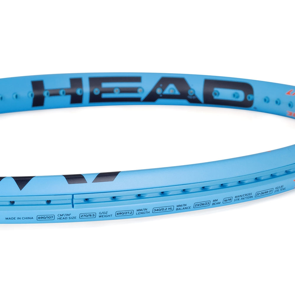 Raquete de Tênis Head Graphene 360 Instinct Lite