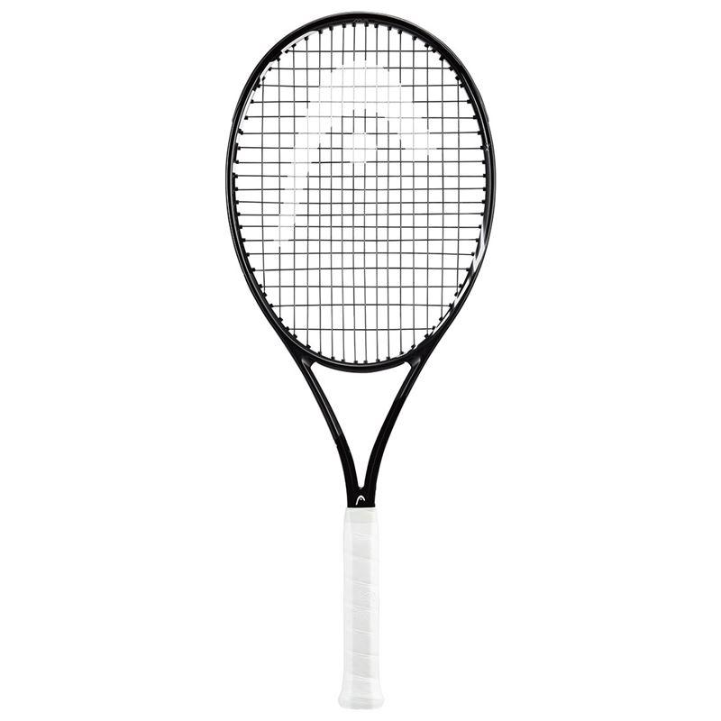 Raquete de Tênis Head Graphene 360+ Speed MP - Black Edition